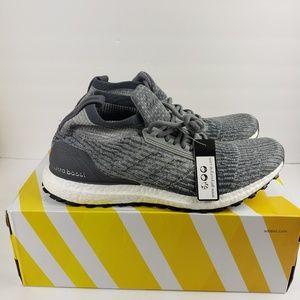 Adidas Ultra Boost All Terrain Running Size 11